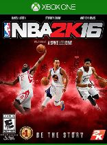Buy NBA 2K16 - Xbox One (Digital Code) Game Download