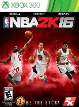 Buy NBA 2K16 - Xbox 360 (Digital Code) Game Download