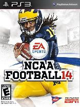 Buy NCAA Football 14 - PS3 (Digital Code) Game Download