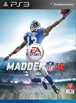Buy Madden NFL 16 - PS3 (Digital Code) Game Download
