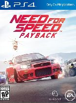 Buy Need for Speed Payback - PS4 (Digital Code) Game Download