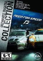 Buy Need for Speed Ultimate Collection Game Download