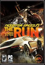 Buy Need For Speed The Run Limited Edition Game Download