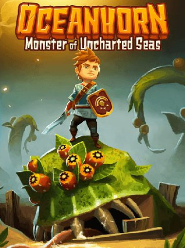 Oceanhorn: Monster of Uncharted Seas cd key