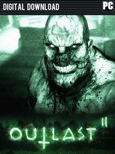 Outlast 2 cd key