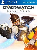 Buy Overwatch Origins Edition - PS4 (Digital Code) Game Download