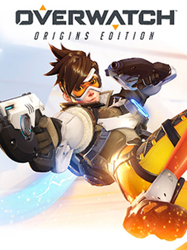 Overwatch Origins Edition cd key