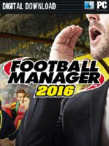 Buy Football Manager 2016 Limited Edition Game Download
