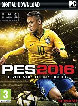Buy Pro Evolution Soccer 2016 Game Download