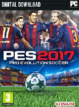 Buy Pro Evolution Soccer 2017 (PES 2017) Game Download