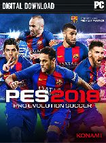 Buy Pro Evolution Soccer 2018 Game Download