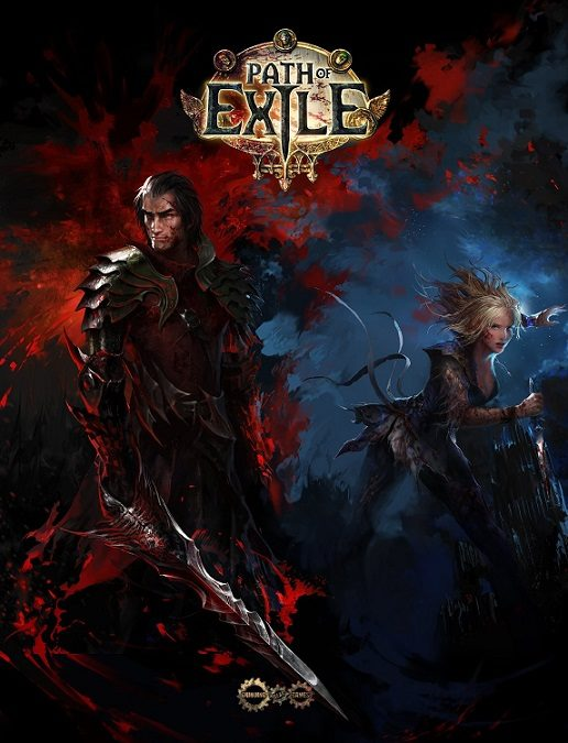 Path of Exile cd key