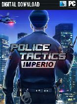 Buy Police Tactics: Imperio Game Download