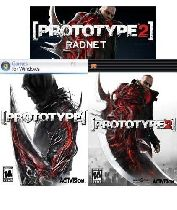 Buy Prototype Pack Game Download