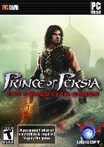 Buy Prince of Persia: The Forgotten Sands Game Download