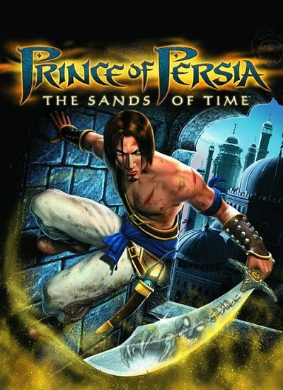 Prince of Persia: The Sands of Time cd key