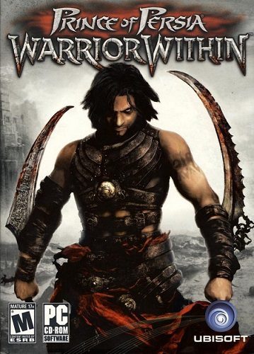 Prince of Persia: Warrior Within cd key