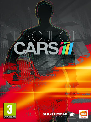 Project CARS Limited Edition cd key