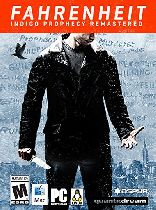 Buy Fahrenheit: Indigo Prophecy Remastered Game Download