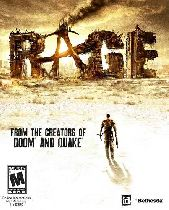 Buy RAGE + Sewers DLC Game Download