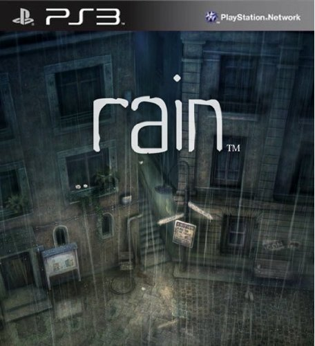 Buy rain ps3 digital code playstation network for Buy digital art online