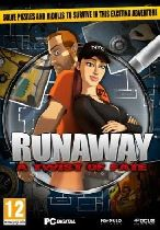 Buy Runaway 3: A Twist of Fate Game Download