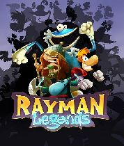 Buy Rayman Legends + Rayman 3 Game Download
