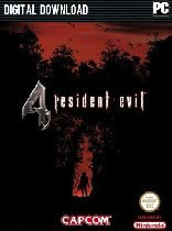 Buy Resident Evil 4 / Biohazard 4 - Ultimate HD Edition Game Download