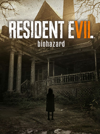 Resident Evil 7 Biohazard [EU/RoW] cd key