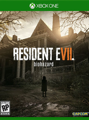 Resident Evil 7 Biohazard - Xbox One/Windows 10 (Digital Code) cd key