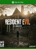 Buy Resident Evil 7 Biohazard - Xbox One (Digital Code) Game Download