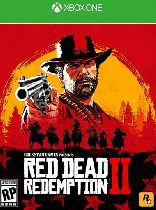 Buy Red Dead Redemption 2 - Xbox One (Digital Code) Game Download
