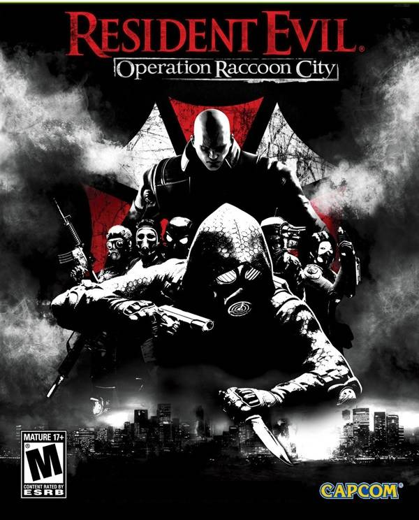 Resident Evil Operation Raccoon City cd key