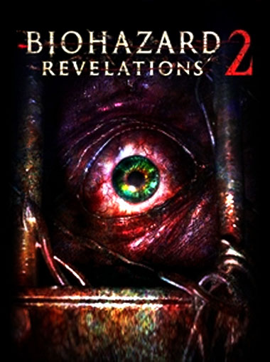 Resident Evil Revelations 2 (Complete Season) cd key