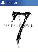Buy Resident Evil 7 Biohazard - PS4 (Digital Code) Game Download