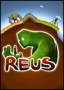 REUS cd key