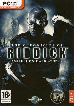 Buy The Chronicles of Riddick Assault on Dark Athena Game Download