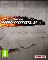 Buy Ridge Racer Unbounded Limited Edition Game Download