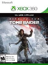 Buy Tomb Raider: Rise of the Tomb Raider - Xbox 360 (Digital Code) Game Download