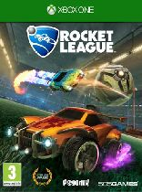 Buy Rocket League - Xbox One (Digital Code) Game Download