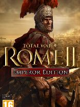Buy Total War ROME II- Emperor Edition Game Download