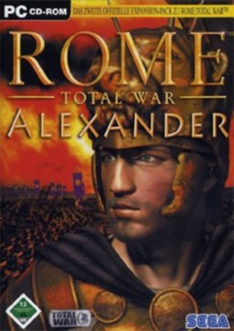 Rome: Total War - Alexander (Expansion) cd key