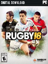 Buy Rugby 18 Game Download