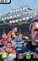 Buy Rugby League Team Manager 2015 Game Download