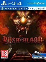 Buy Until Dawn Rush Of Blood - PlayStation VR PSVR (Digital Code) Game Download