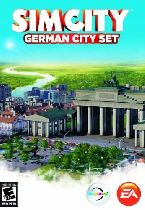 Buy SimCity - German City Set Game Download