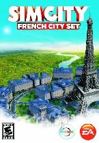 Buy SimCity - French City Set Game Download