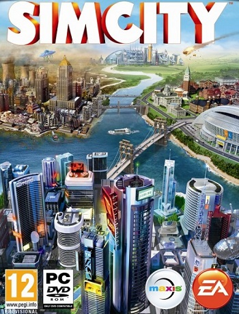 SimCity cd key