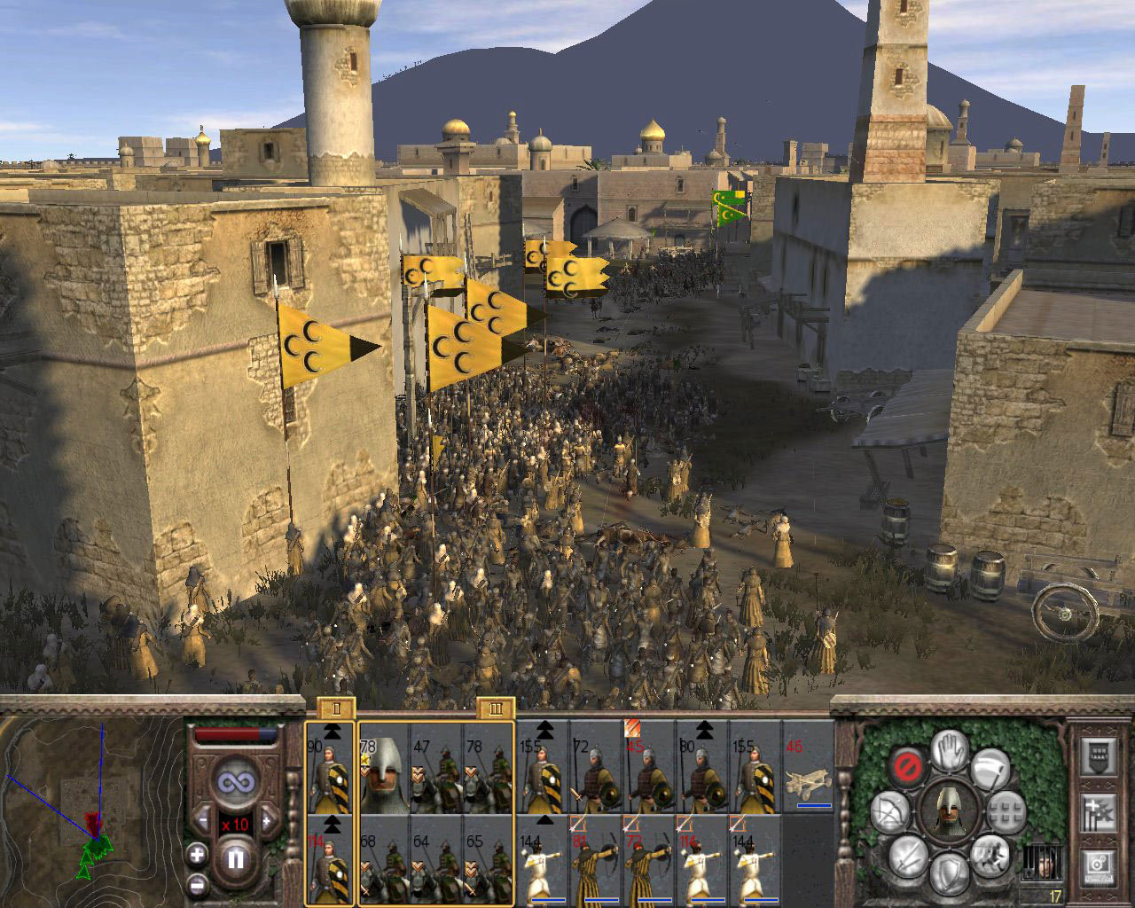 Free Download Medieval Total War Gold Edition - Ronan Elektron
