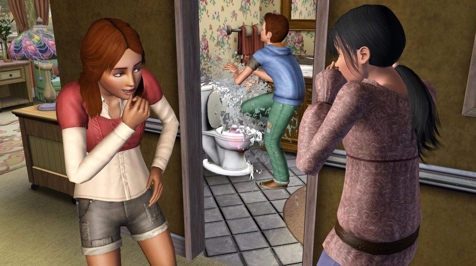 Osta The Sims 3: Generations PC Peli Origin Download